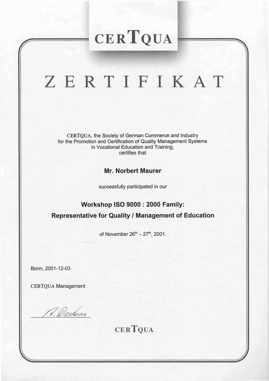 Representative-for-Quality, Quelle: Vortex HiFi