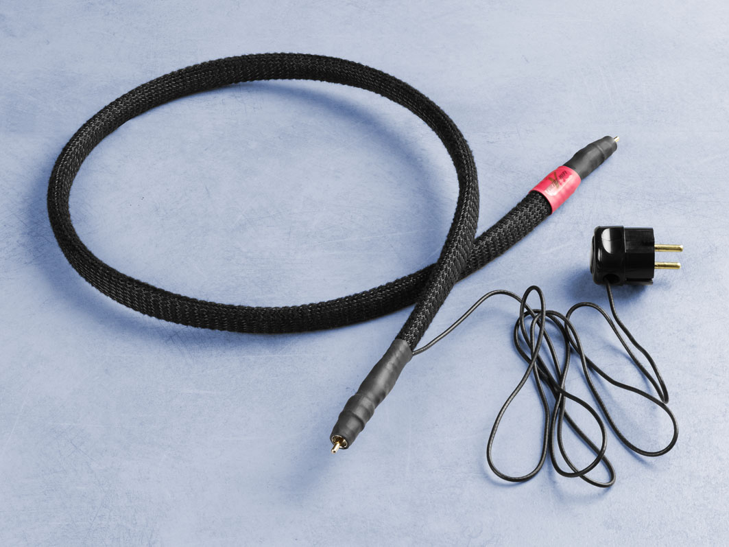 Vortex HiFi Nano Shield Cable NF 2