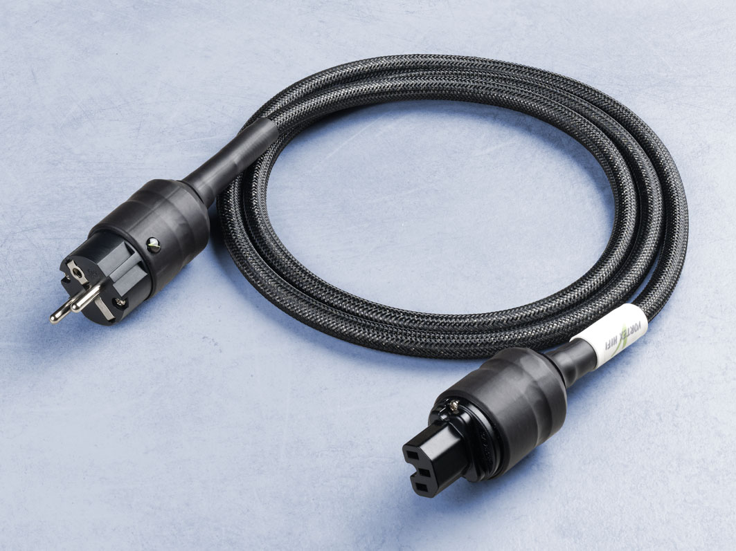 Vortex HiFi Nano Shield Power Cable 1