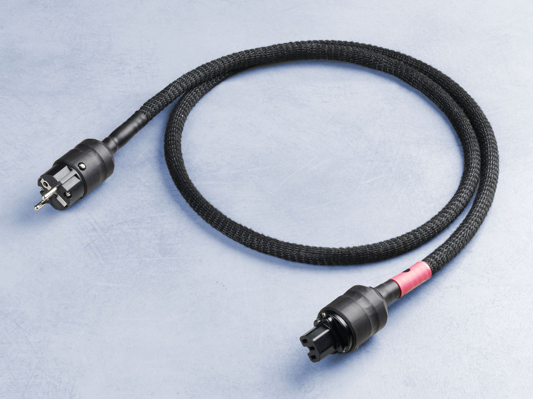 Vortex HiFi Nano Shield Powewr Cable 2