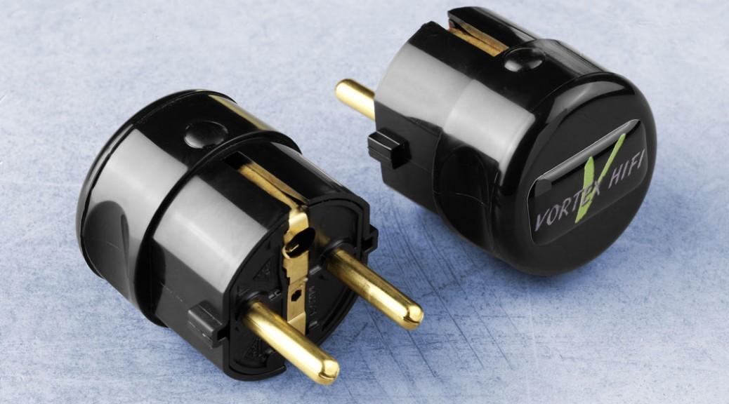 Vortex HiFi Nano Shield Power Plug B